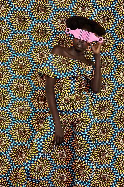 Thandiwe Muriu - CAMO 2.0 3953 (KENYA)