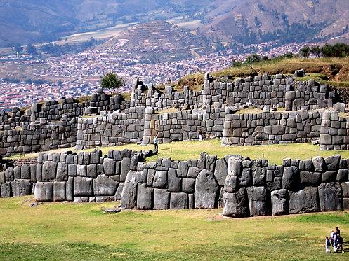 Grand Peru