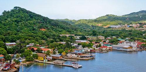 Best of Honduras