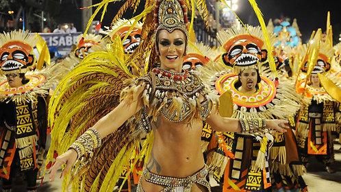 Brasil - The Grand Tour - 12 Days