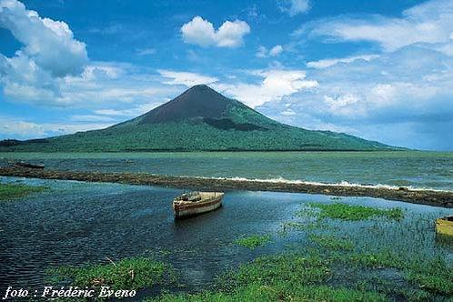 Trekking Nicaragua Volcanoes