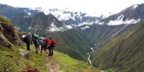 Historical Peru and Inti Raymi