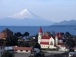 Chile... splendid nature