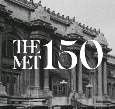 Modernist at the MET - 150 Years of Art and Fashion