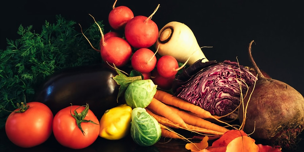 Healthy Diet, Good Digestion, and Strong Immunity