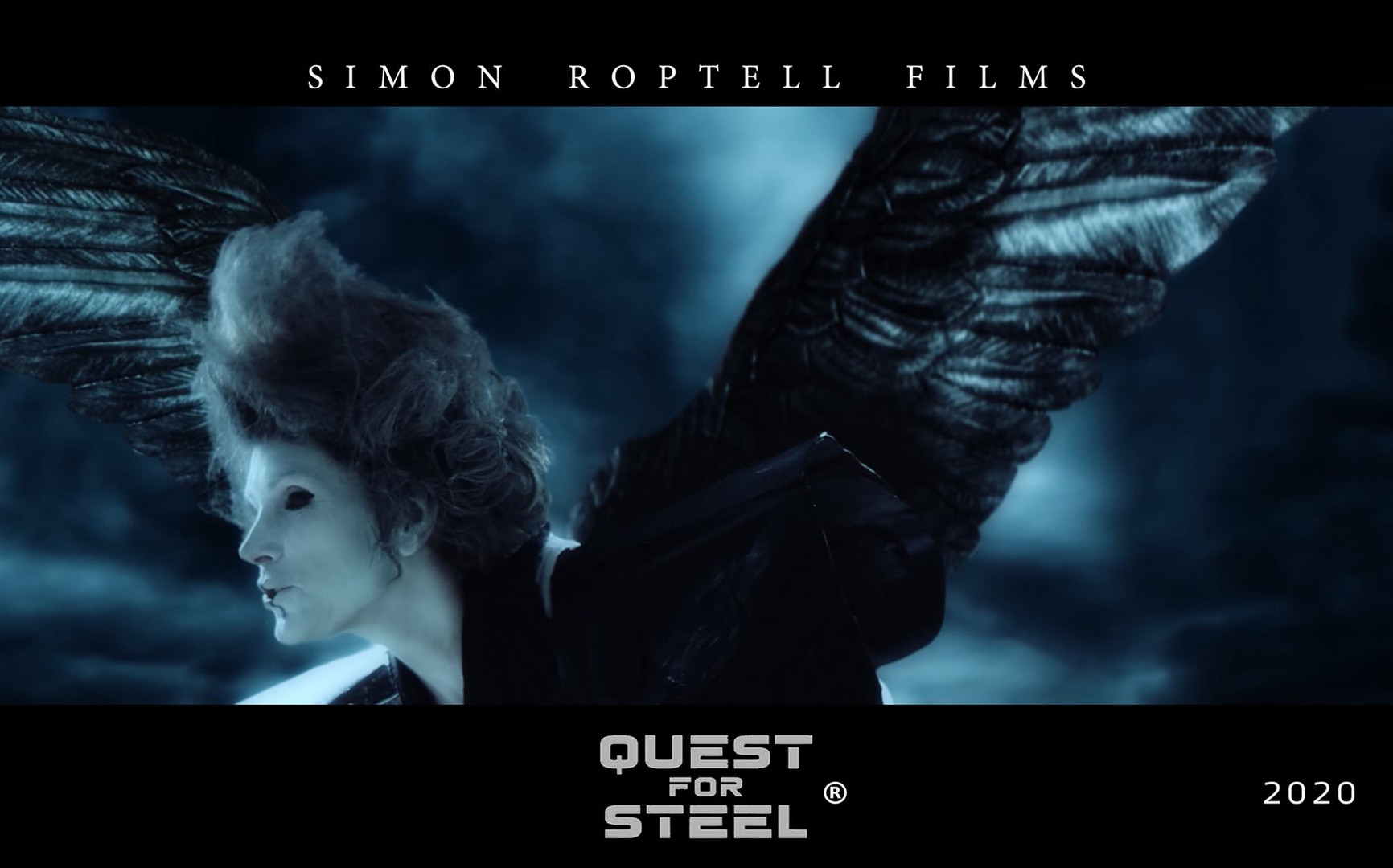 The Greek Siren from Quest for Steel (C)