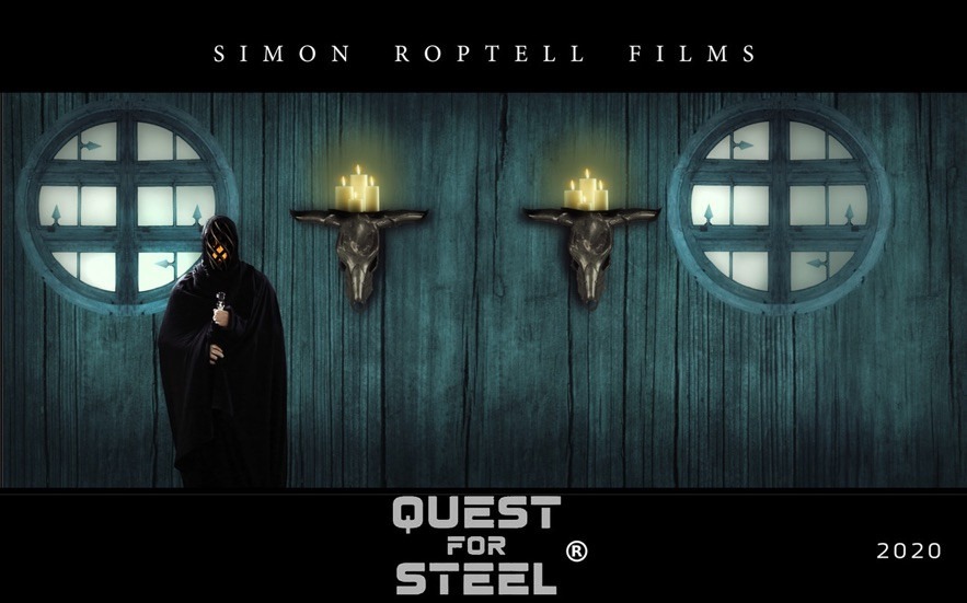 The Ferryman. Quest for Steel. Simon Roptell Films.