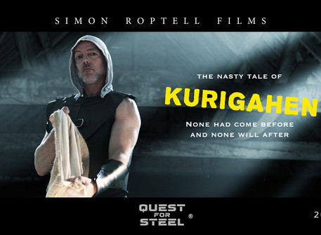 The Nasty Tale of Kurigahen