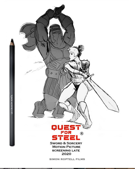 quest for steel book art comic.jpg