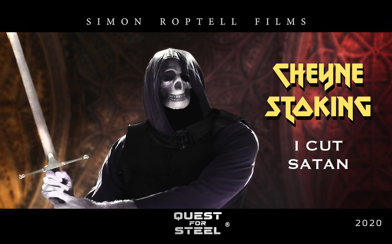 cheyne stoking_ quest for steel
