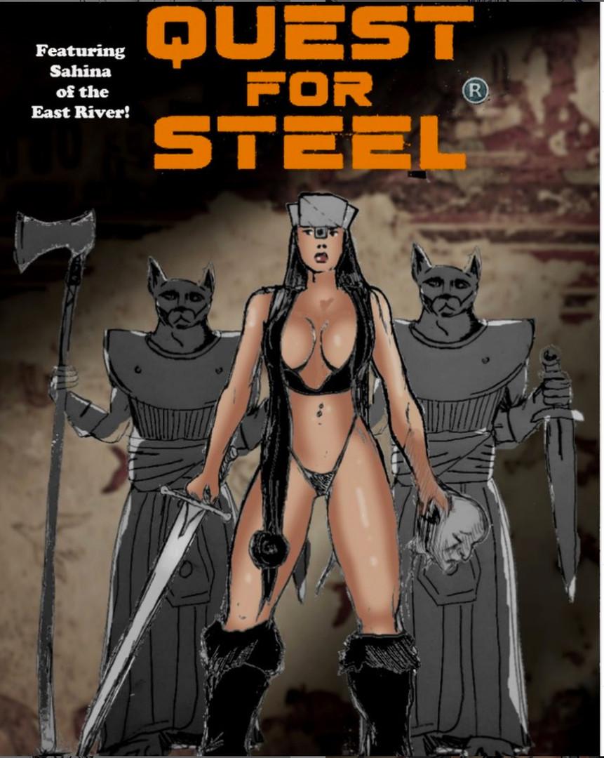 Quest or steel comic.jpg