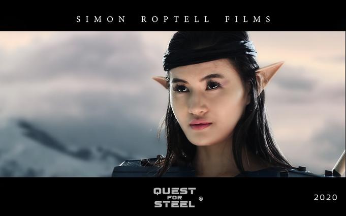 Elf film Quest for Steel 2020 fantasy mv