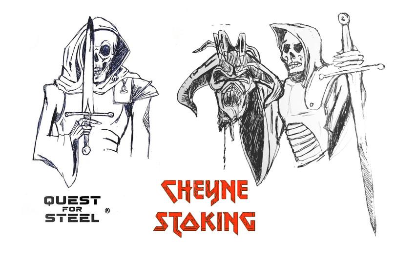 cheyne stoking