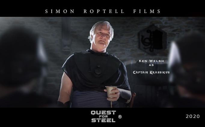 Ken Welsh. Sea Peoples. Australian film
