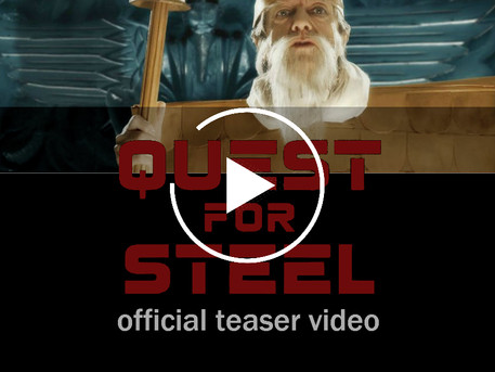 Official Teaser Launch