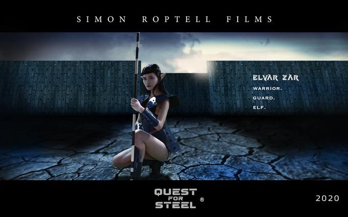 Elf Movie. Quest for Steel. .jpg