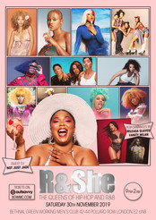 R & She - BGWMC Party 2019 Poster FINAL.