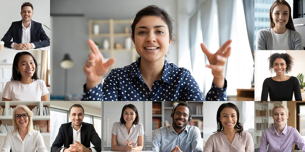 MASTERING PRESENTATIONS SMALL GROUP COACHING