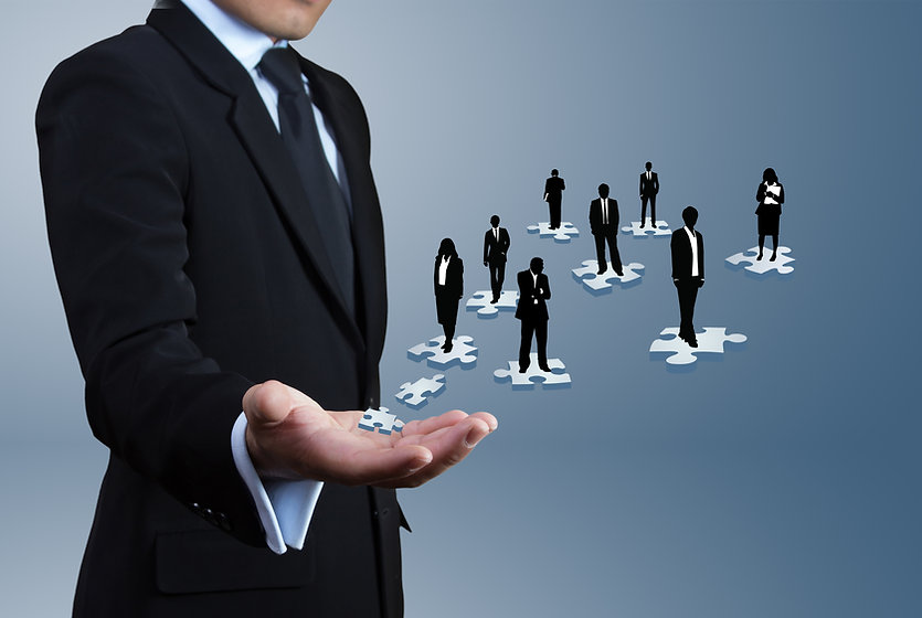 hire talented candidates
