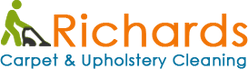 richards carpet logo