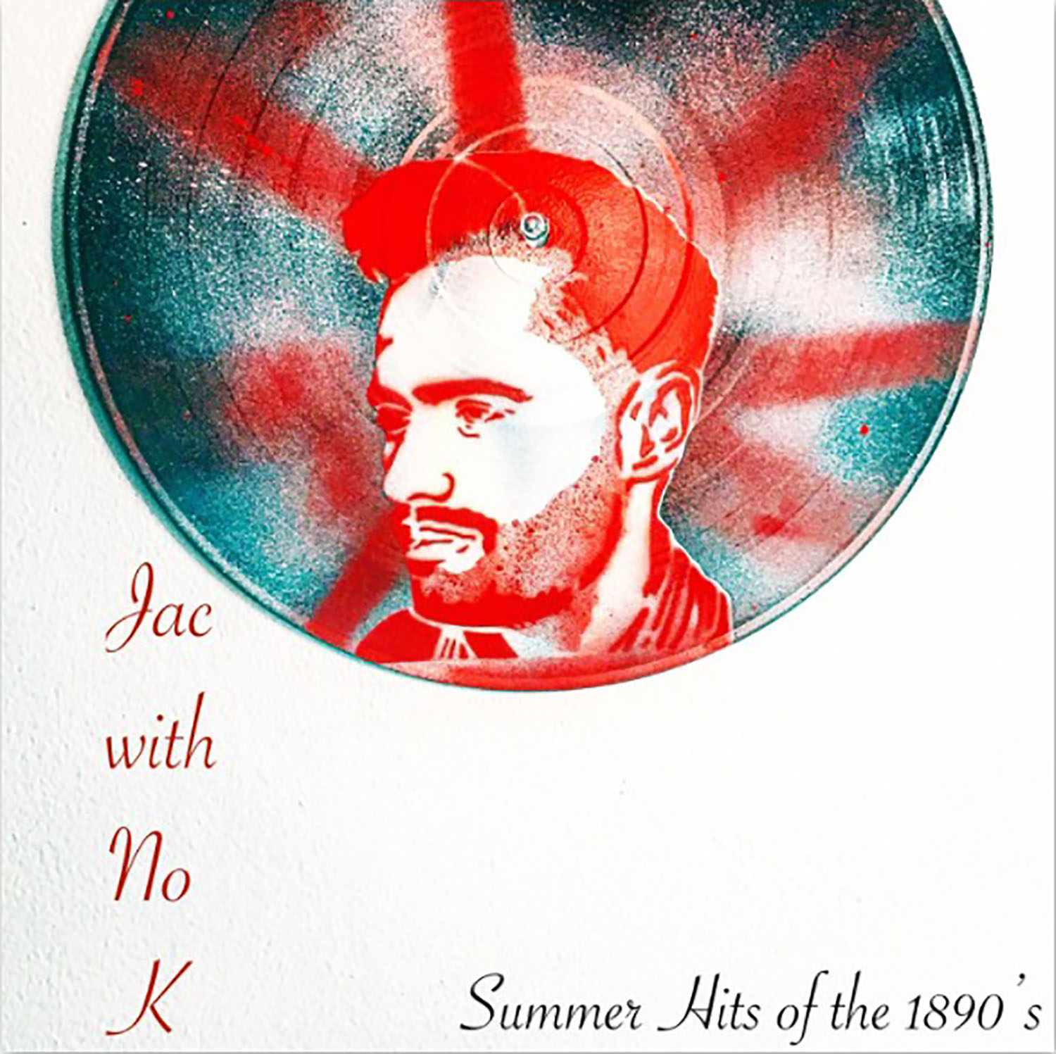 SummerHitsofthe1890'scover