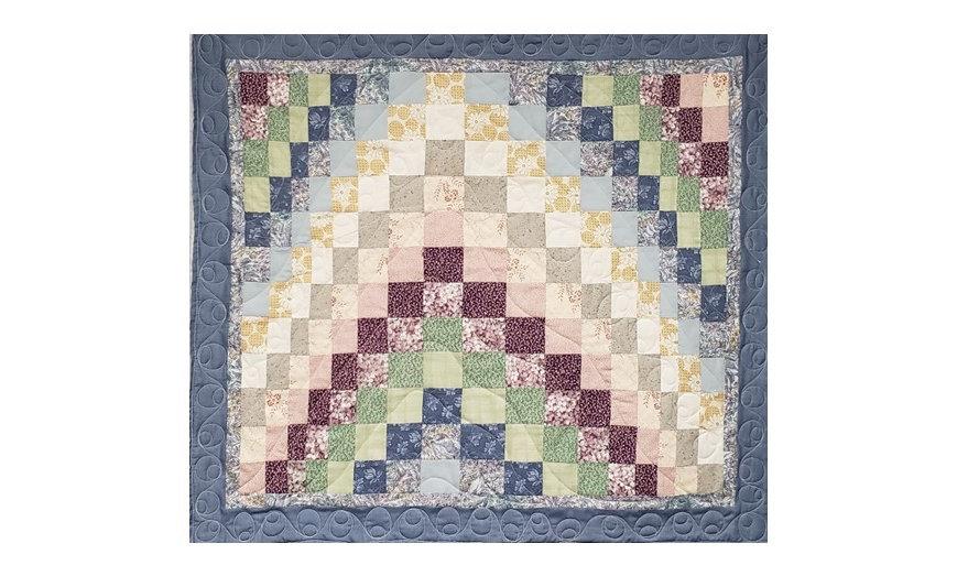 Bargello - Digital Quilt Pattern