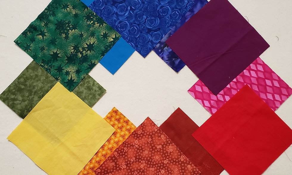 Color Confidence for Quilters
