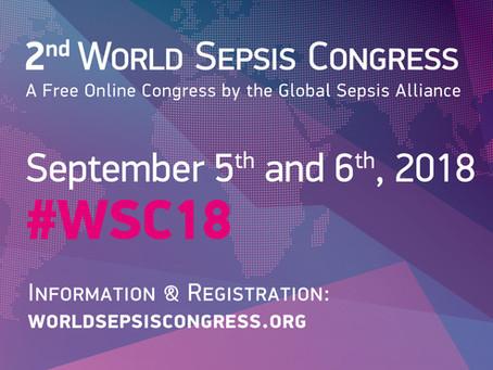 2º Congreso Mundial de Sepsis