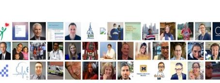 La comunidad #PedsICU y la transformación de la forma profesional de comunicarnos
