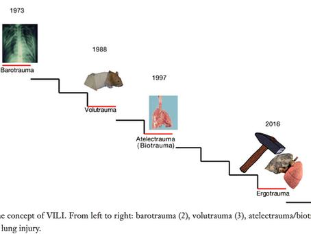 Determinantes y Prevención de la injuria pulmonar aguda inducida por ventilación (VILI): evitando el