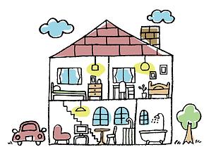 山形 |山形の注文住宅のプロが教える!失敗しない・後悔しない家づくりのポイント教えます | 家づくりでこだわりの間取りを叶えるポイントは?