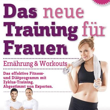 Das neue Training für Frauen