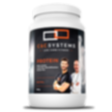 CC Systems Protein Shake