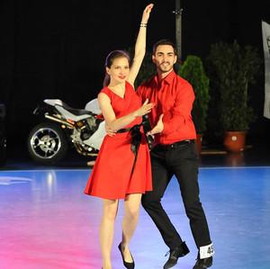 🏆Sélectif national Nîmes 🥈 #danse #com