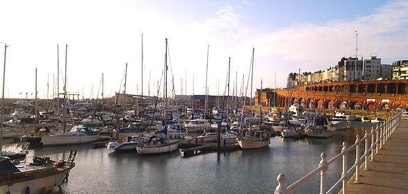 Ramsgate Harbour - ramsgate plumbers