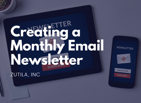 AgentPRO CREATE : Email Newsletter