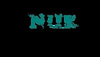 NUR RE & Design l Full Logo Background c
