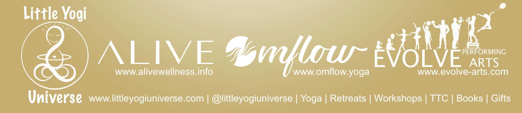 Littleyogi email signature