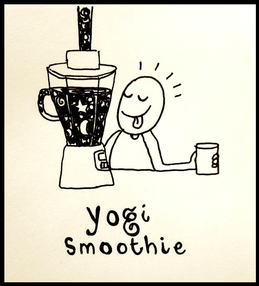Fill up with Yoga