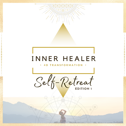 Self-Retreat Workbook for Personal Transformation