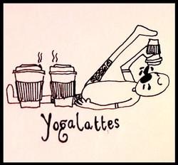 Yogalattes