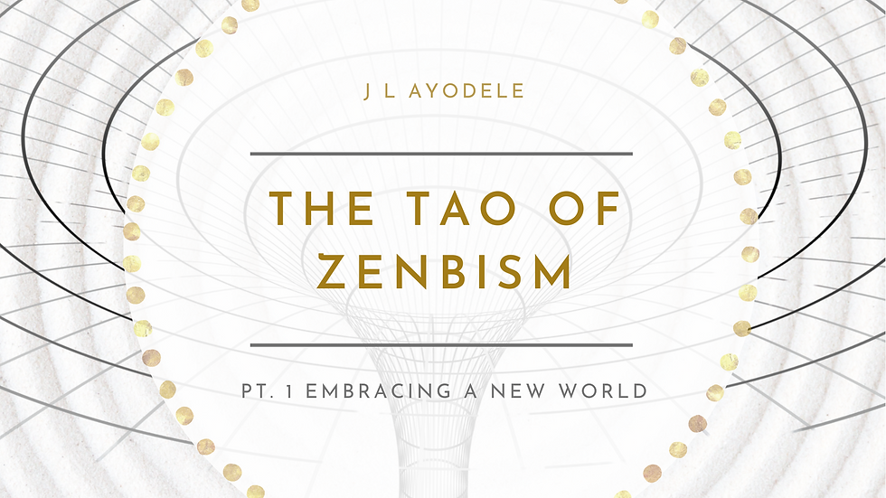 The Tao of Zenbism