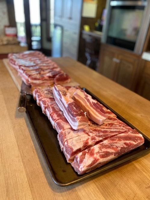 Half Pork Reservation