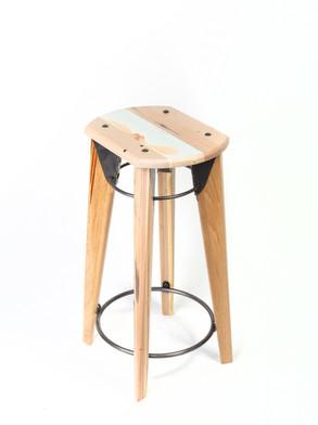 VILJAR – kitchen island stool