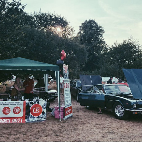 Harpenden Classics on The Common, in association with Harpenden Rotary Club