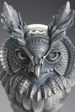 Bioworkz hornet owl blue steel