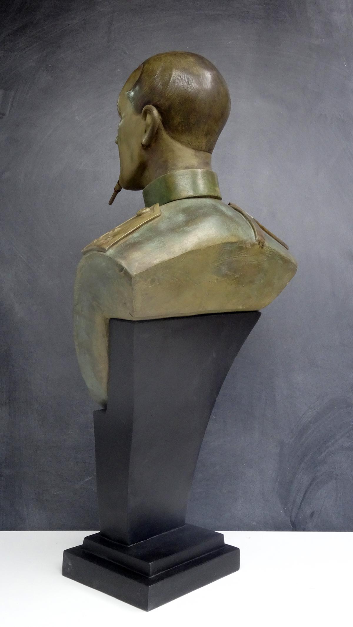 Olrik - bronze composite