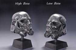 Skulltrooper aluminium