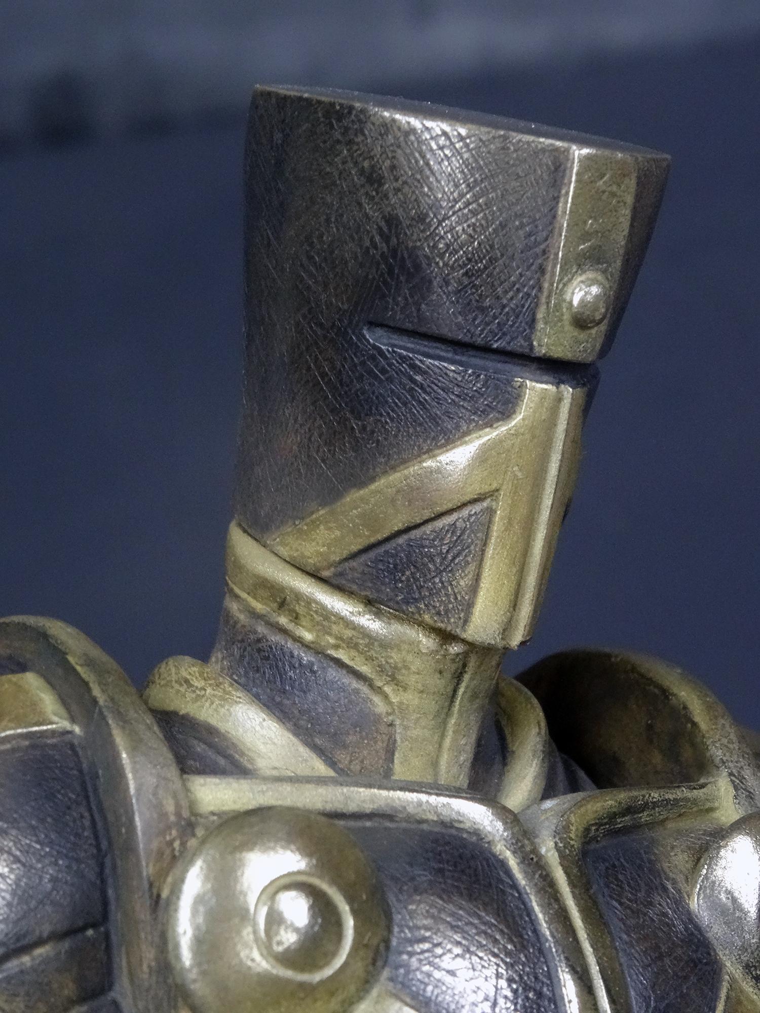 wismerhill Bronze composite