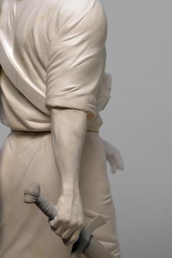 Thorgal (plâtre original)
